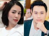 Vợ liên tục đăng status tâm trạng, Việt Anh chốt hạ: 'Vạn sự tùy duyên'