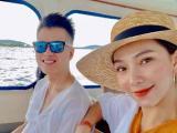 Bạn trai Lưu Đê Ly lên tiếng việc vợ bị nghi là đi lừa đảo