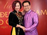 Vợ cũ vừa mới ly hôn của NSND Trần Nhượng: 'Chúng tôi như hai người bạn, thỉnh thoảng gia đình vẫn đi ăn'