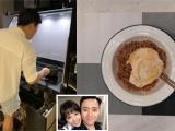 Hari Won xúc động khoe lần đầu được MC Trấn Thành nấu cho ăn nhưng dân mạng chỉ chú ý điều này