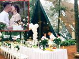 Tiệc sinh nhật lãng mạn giữa rừng thông của cựu thành viên Doremi - Ngọc Hiền