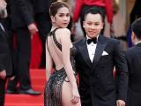 Bộ Văn hóa lên tiếng việc Ngọc Trinh mặc phản cảm ở Cannes