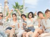 Bạn gái Dương Khắc Linh tổ chức tiệc độc thân trước ngày cưới