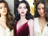 Sao Cbiz biến Cannes thành cái chợ, người hâm mộ mong mỏi được nhìn thấy 'ma nữ' và 2 nữ diễn viên Thái Lan này vào năm sau