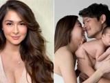 'Mỹ nhân đẹp nhất Philippines' ngày càng thon gọn, quyến rũ khó tin sau khi sinh