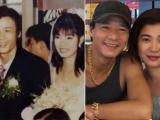 Kỷ niệm 20 năm ngày cưới với bà xã từng bị gia đình phản đối, Võ Hoài Nam: 'Sắp rồi, chỉ 40 năm nữa thôi là đường ai nấy đi nhé'