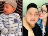 Vợ chồng Hải Băng - Thành Đạt tổ chức tiệc đầy tháng cho con trai thứ ba