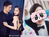 Angelababy đang 'diễn' vai người mẹ tốt nhưng lại không cho Huỳnh Hiểu Minh gặp con?