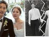 Vì sao Song Hye Kyo bị 'ném đá' tơi tả vẫn một mực im lặng hậu ly hôn Song Joong Ki?