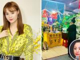 Sao Việt 20/7/2019: Lan Ngọc có thể bị ung thư nếu để bệnh loét dạ dày nặng kéo dài; Thúy Nga đến viếng biên đạo múa Hữu Trị