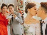 Đám cưới đồng giới trong Vbiz: Đạo diễn YunBin và ca sĩ Tú Tri