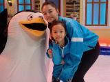 'Mẹ đơn thân' Phạm Quỳnh Anh tâm sự xúc động về con gái đầu lòng