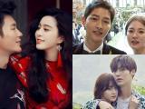 Số phận tương đồng của làng giải trí châu Á năm 2019: Hàn - Hoa ly hôn, thị phi bủa vây