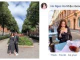 Kim Lý đăng ảnh tay trong tay bên người yêu sau thời gian xa cách, nhưng sốc nhất vẫn là bình luận của Hà Hồ
