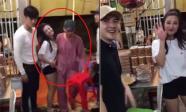 Phản ứng của Đông Nhi khi vô tình gặp Hoài Linh ở quán ăn