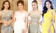 Ai xứng danh 'Nữ hoàng thảm đỏ' showbiz Việt tuần qua? (P75)