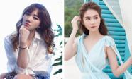 Tin sao Việt ngày 15/12/2017: Hari Won bị viêm ruột vì ăn đồ không sạch, Ngọc Trinh chỉ đóng phim của mình vì 'không có đạo diễn nào đủ tiền trả cát- xê'