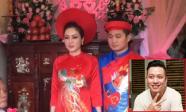 Tuấn Hưng về Cà Mau dự đám cưới ca sĩ Lâm Vũ