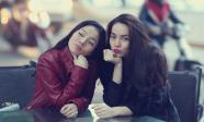 Lệ Quyên lần đầu lên tiếng về mối quan hệ với Hà Hồ: 'Đã là bạn thì mãi mãi vẫn là bạn'