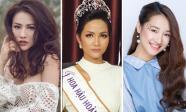 Ngoài Hoa hậu H'hen Niê, Đắk Lắk còn là vùng đất sản sinh ra những cô gái xinh đẹp nào?