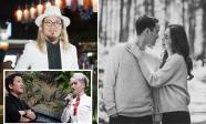 Tin sao Việt ngày 17/1/2018: Nghệ sĩ Vượng Râu nhận xét Đức Phúc chưa diễn hài được, Tăng Thanh Hà tình tứ bên chồng