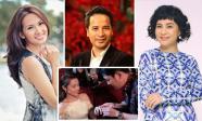 Sao Việt nói gì về màn cầu hôn của Trường Giang với Nhã Phương trên sóng truyền hình?