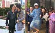 Tin sao Việt ngày 20/1/2018: Hạ Vy chưa biết cầu hôn là gì nhưng vẫn hạnh phúc, Lý Nhã Kỳ giản dị đi từ thiện