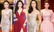 Ai xứng danh 'Nữ hoàng thảm đỏ' showbiz Việt tuần qua? (P79)