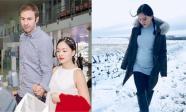 Lan Phương chia sẻ chuyện mang bầu 5 tháng với bạn trai ngoại quốc sau nửa năm hẹn hò