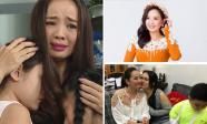 Từng bị chồng nhiều lần bạo hành, sau ly hôn cuộc sống của diễn viên Hoài An hiện tại ra sao?