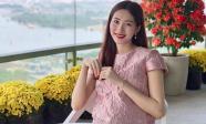 Sau bao đồn đoán, hoa hậu Đặng Thu Thảo cũng đăng ảnh lộ rõ bụng bầu