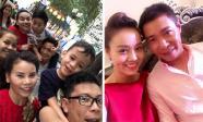 Tin sao Việt 20/2/2018: Kim Lý cõng Subeo khi đi chơi cùng gia đình Hà Hồ, bất ngờ với biệt danh Công Lý gọi bạn gái