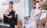 Tin sao Việt 22/2/2018: Phi Thanh Vân chia sẻ triết lý tình yêu sau khi chia tay bạn trai, Ngọc Duyên khoe bụng bầu vượt mặt