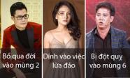 Sao Việt gặp chuyện buồn, vận xui đầu năm Mậu Tuất 2018