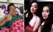 Tin sao Việt 24/2/2018: Diễn viên Lê Nam nói gì sau khi qua khỏi cơn đột quỵ, em gái Nhã Phương tiết lộ mối quan hệ của chị và Trường Giang