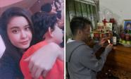 Tin sao Việt 25/2/2018: Trương Quỳnh Anh: 'Em muốn thấy vai diễn của anh sẽ đi về đâu', Đàm Vĩnh Hưng đến thắp hương cho một fan lúc 12 giờ đêm
