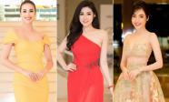 Ai xứng danh 'Nữ hoàng thảm đỏ' showbiz Việt tuần qua? (P82)