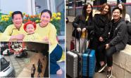 Tin sao Việt 20/3/2018: Thông tin mới nhất vụ Phan Như Thảo tố người lạ dàn dựng vụ bắt cóc con gái, phía Trường Giang nói gì khi Nam Em lên sóng kể chuyện tình cảm?