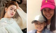 Tin sao Việt 23/3/2018: Hồ Ngọc Hà mắng anti-fan là 'lũ vô công rồi nghề', Thân Thúy Hà bức xúc khi con trai bị bạn đánh chảy máu mũi