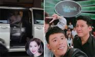 Tin sao Việt 24/3/2018: HH Đặng Thu Thảo đã về nhà sau khi sinh con đầu lòng, Trường Giang mệt mỏi khi quay gameshow