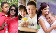 Chẳng phải tiền bạc kinh tế, hóa ra đây là bí quyết giúp sao Việt giữ gìn hôn nhân hạnh phúc