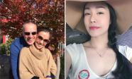 Tin sao Việt 19/4/2018: Chồng Tây của Lý Thanh Thảo đi làm thủ tục đăng ký kết hôn dù có con chung đã lâu, Nhật Kim Anh dằn mặt kẻ lừa đảo fans