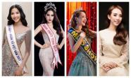 Bấn loạn với loạt danh xưng 'Miss' trong showbiz Việt