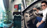 Sau 18 năm đi hát, Quang Hà sở hữu 13 căn nhà và 2 xe ô tô