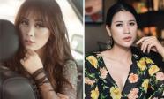Trang Trần 'phản đòn' khi Miko Lan Trinh không đồng tình với phát ngôn: 'Không ai vào showbiz mà còn trinh'