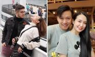 Tin sao Việt 21/5/2018: Võ Hoàng Yến khoe bạn trai mới? Tuấn Hưng tình cảm diện đồ đôi cùng vợ