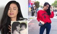 Tin sao Việt 23/5/2018: Việt Trinh khóc nhiều và ước thời gian quay lại để chuộc lỗi với mẹ, Thái Hà đáp trả kẻ dành 10 năm để soi mói mình