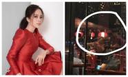 Hậu scandal với Trường Giang, Nam Em bị bắt gặp đi ăn với 'cháu nội 7 đời của Cao Bá Quát'?
