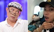 Tin sao Việt 26/5/2018: NS Trung Dân chửi thẳng kẻ quấy rối tình dục học trò của mình, Khánh Thi bị chồng 'dìm hàng' lúc ngủ