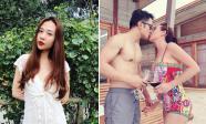 Tin sao Việt 27/5/2018: Đàm Thu Trang đáp trả khi bị kì thị là người dân tộc, Hoa hậu Thu Hoài ngọt ngào hôn bạn trai